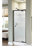 Privacy Glass Shower Doors | Delta - Bathroom Designs & Ideas