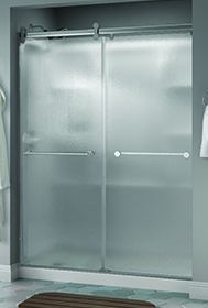 Safety Glass Shower Doors thumbnail image