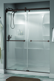 Shower Door Upgrades thumbnail image