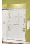 Sliding Shower Doors - Bathroom Design Ideas by Delta Faucet