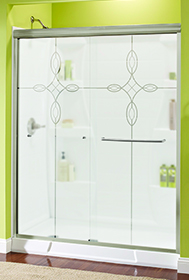 Sliding Shower Door Guide thumbnail image