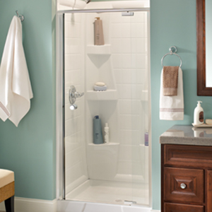 Bon Choose Which Pivoting Shower Door Is Yours
