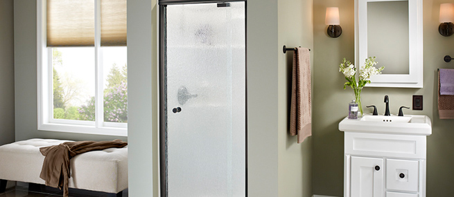 Delta Shower Doors Product Warranty Information